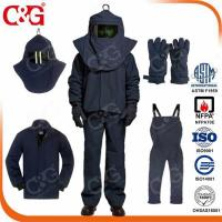Buy cheap Electrical Protective Clothing from wholesalers