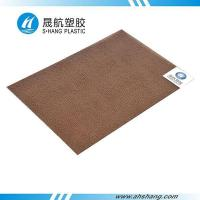 Quality Polycarbonate Solid Sheet Lychee granules for sale