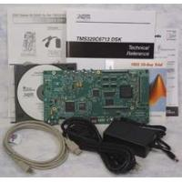 China DSP Starter Kit (DSK) for the TMS320C6713 on sale