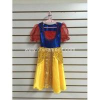 Quality Snow White Party Dress for sale