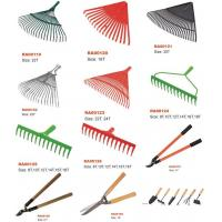 China HAND TOOLS GARDEN TOOLS on sale