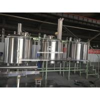 China 10 bbl brewing system on sale