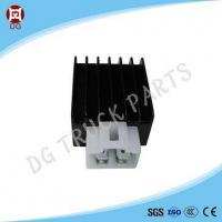 China Motorcycle Electrical Spare Parts 12V Voltage Regulator Rectifier for JH70/C70 on sale