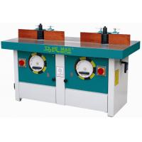 China Vertical-axis milling machine woodworking on sale