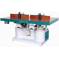 China Heavy vertical axis milling machine woodworking on sale