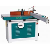 China Vertical axis milling machine woodworking sliding table on sale