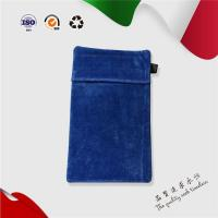 Quality Microfiber Glasses Bags for sale