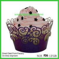 Quality Siliver Wedding Cupacke Cake Display Stands for Sale for sale