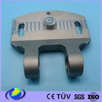 China 45 Steel Professional 4 Axis CNC Machining Services on sale