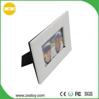 Quality Best Paper Talking Sound Recordable Photo Frame for Baby Lover Gift for sale