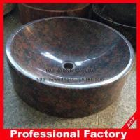 Quality Natural Customer Size Stone Sink/Granite Sink/Marble Sink/Basin for sale