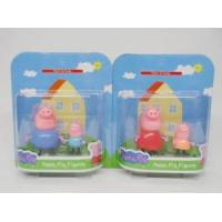 New Pink Pig Plastic Toy Doll with En71 (H9544205)