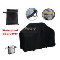 China Water resistant, UV-proof cover for gas BBQ burner, gas BBQ grill on sale