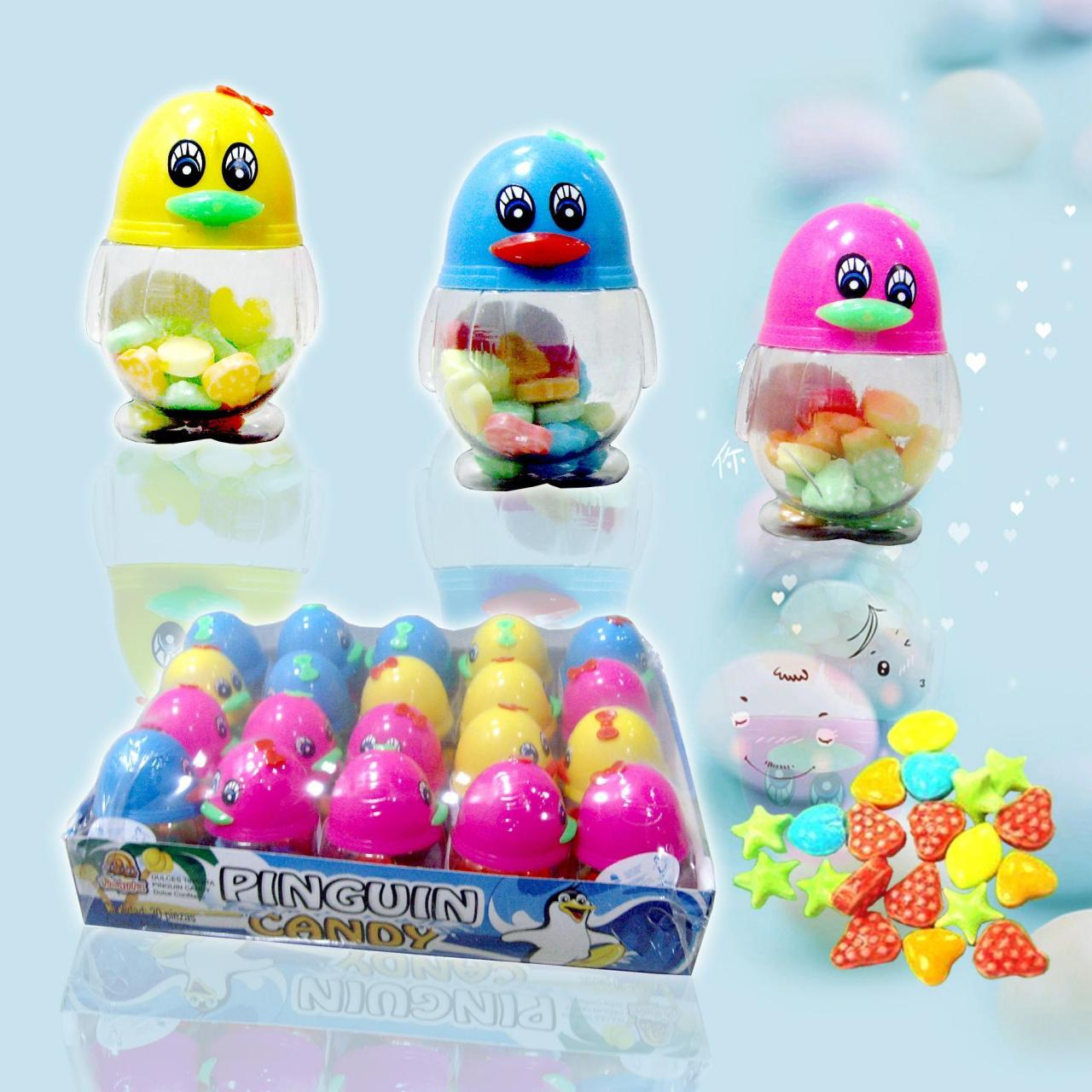 Candy containers QQ Candy toys-TL-B005
