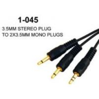 Quality A/V CABLES Product No:1-045 for sale