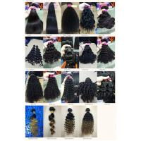China Alibaba Express High Quality Kbeth Factory Wholesale Natural Color Straight Virgin Braiding Hair on sale