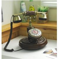 Epoxy Telephone Antique Telephone