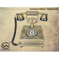 Zinc-Alloy Telephone K4-1