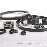 Quality Rubber Ball Kb Oil Seal in NBR FKM for sale