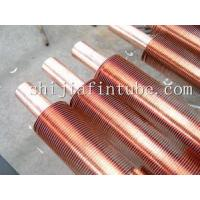 """Quality <strong style=""""color:#b82220"""">Copper</strong> <strong style=""""color:#b82220"""">Finned</strong> <strong style=""""color:#b82220"""">Tube</strong> Heat Exchanger for sale"""