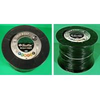 """Quality 777 Feet Sufix 706-044 Trim 'N Cut Premium Weed Trimmer Line 0.130"""" Round 5# for sale"""