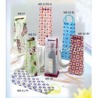 Quality Item No. Wine bags Wine Bags / Gift Bags for sale