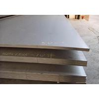 Quality LR AH32 hot rolled shipbuilding steel plate for sale