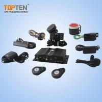 China Best Cheap Spy GPS Vehicle Tracking Device For Car Theft on sale
