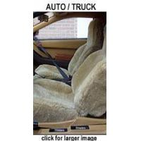 Buy cheap Sheepskin Seat Covers product