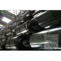 China Structural Level COLD Colled Hot Dipped Galvanized Steel Coil SGCC , DX51D on sale