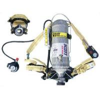 Buy cheap Scott WireFrame 1997 Spec - Refurbished SCBA from wholesalers