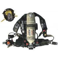 Buy cheap Scott AP75 2007 Spec - Refurbished SCBA from wholesalers