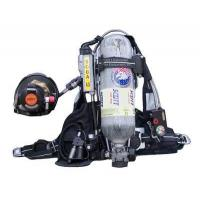 Buy cheap Scott AP50 CBRN & EBSS 2002 Spec - Refurbished SCBA from wholesalers