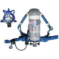 Buy cheap Survivair Omega Industrial SCBA - Refurbished from wholesalers