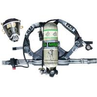 Buy cheap MSA MMR Air Mask 1992 Spec - Refurbished SCBA from wholesalers