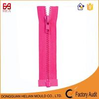 Buy cheap Plastic Zipper Vislon Teeth No.5 Zipper for Hoodies from wholesalers