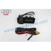 Quality Audi A1 navigation with 6.5 inch screen build in GPS bluetooth dynamic guideline function for sale