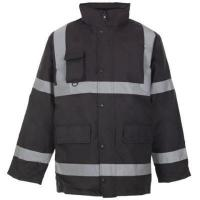 Buy cheap Clothing SuperTouch Security Parka - With Tape 59271-7 product