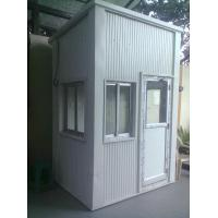 Quality Guard Hut for sale
