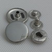 Quality Metal Buttons Brass And Stainless Steel Snap Fasteners Factory for sale