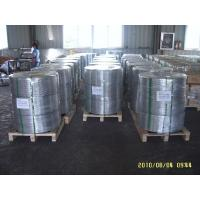 Quality Metals and alloys Product name: AlTi5B1 coil for sale