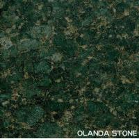China Butterfly Green Granite on sale