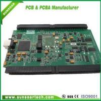China 6-layer Pcb Board PCB Production ShenZhen High-efficiency PCB Supplier on sale
