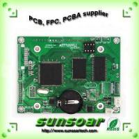 China One Stop Service IPC 6-Layer Number Of Layers PCB Design PCB Assembly on sale