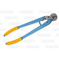China Crimping Tools Max 10mm Steel Wire Ropes Cutter SCC-100 on sale