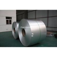 China Hot dip galvanized steel strip coil and galvanized steel sheet coil in stock on sale