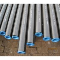Quality astm a53 hot rolled thick wall steel tube for sale