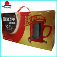 Quality Coffee Box for sale