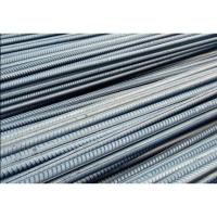Quality Steel Carbon / Alloy HRB400 14mm Deformed Reinforcing Steel Bar in China Tangshan for sale