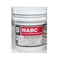 Quality Chemicals and Janitorial NABC 5 for sale